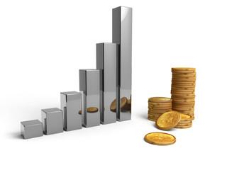 Money Energy bar