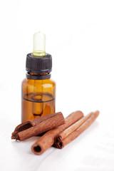 cinnamon aromatherapy oil