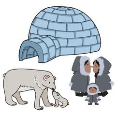 eskimo elements