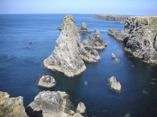 Belle Ile en Mer France Island
