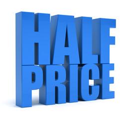 Half Price 3d