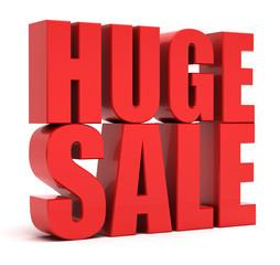 Huge Sale 3d