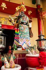 guan yu state