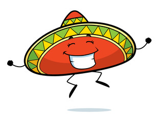Sombrero Jumping