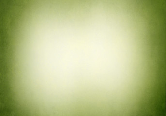 Green abstract background texture.