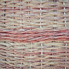 Willow fiber