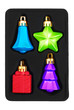 christmas decoration set