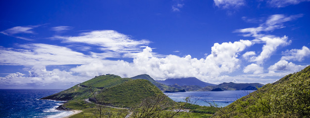 st.kitts view