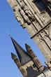 Historisches Rathaus und Groß Sankt Martin