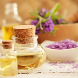 fragrance oil. lavender essential oil