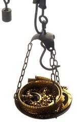 الذهب oro gold złoty or guld