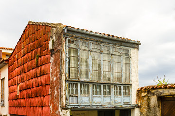 Old house Asturias