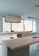 Luxurious modern kitchen interior
