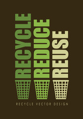 recycle design