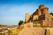View of Castle of Cardona