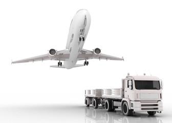 Shipping (cargo transportation)