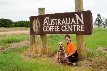 介助犬のトレーニング
