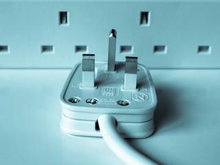 British Plug