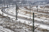 winter railways