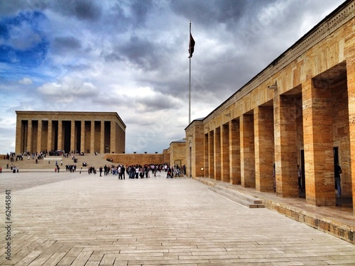 Anıtkabir, Ankara Turkey