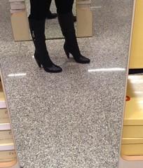 La moda degli stivali