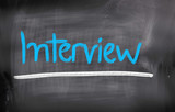 Interview Concept