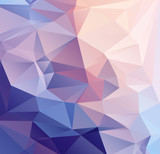 Pastel abstract background for design