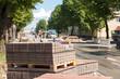 town street repair