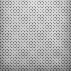 iron mesh background