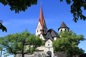 Rankweil Bergkirche