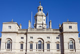 Horseguards Parade in London