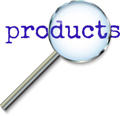 Focusing on Products