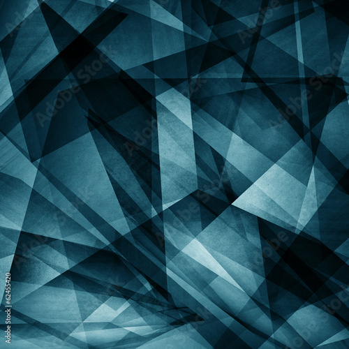 abstract blue background, modern contemporary design