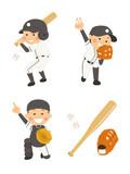 野球 男性