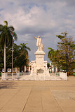Central Square or Plaza in Cienfuegos, Cuba