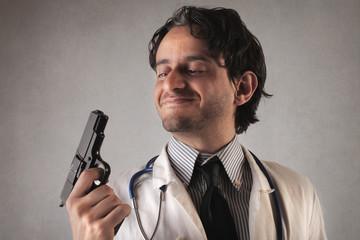dangerous doc
