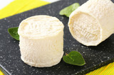 Crottins de Chevre cheese