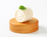 Crottin de Chevre cheese