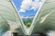 Nordkette mountain in Tyrol, Innsbruck, Austria. - 62468628