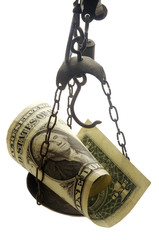 United States dollar Amerikanske dollar Dollaro statunitense