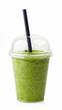 Green vegetable smoothie - 62477299