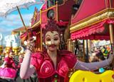 Fototapety carnaval
