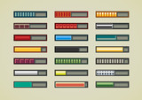 retro game bars
