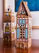 decorative house Denmark