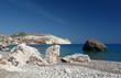 canvas print picture Littoral de chypre