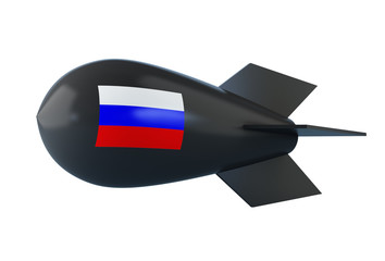 Russian atomic bomb