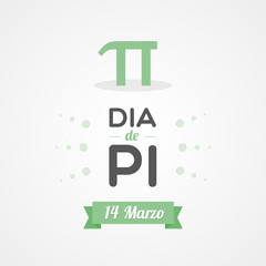 Pi day in Spanish