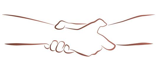 Handshake Grip