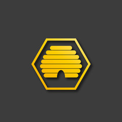 picto ruche