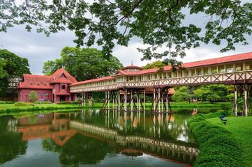 Sanam Chandra Palace, Thailand